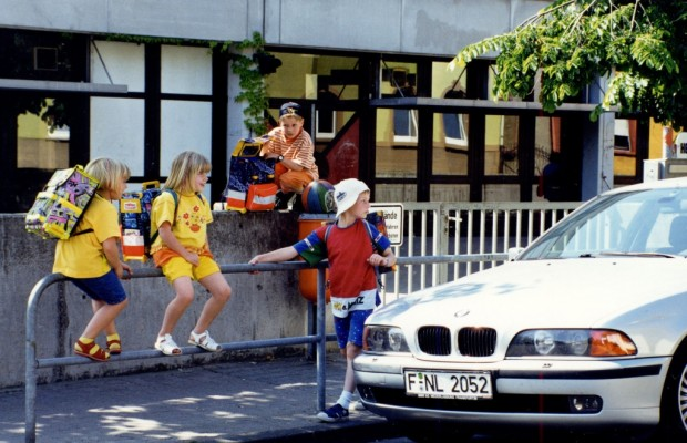Ratgeber: Achtung - Schule beginnt!