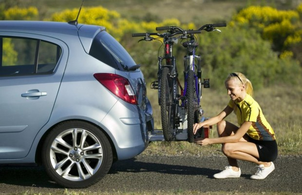 Ratgeber Fahrradträger - Wenn der Drahtesel Auto fährt