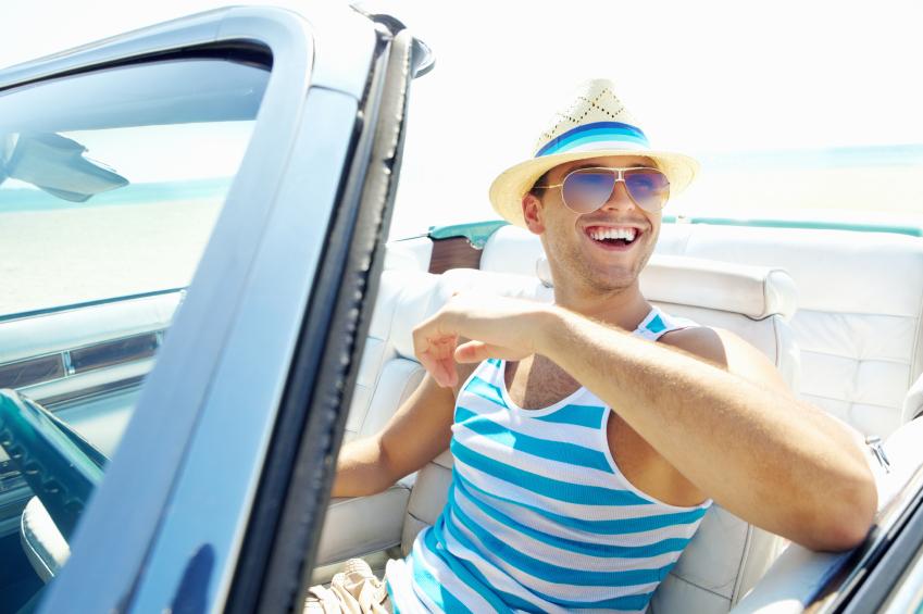 Ratgeber Urlaubsfahrt - Rastlos auf Tour