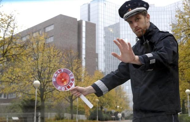 Recht: Polizei haftet nicht für Schäden bei Kfz-Durchsuchung