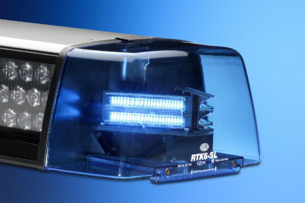 Recht: Überholen von Einsatzfahrzeugen - Bei Blaulicht schön langsam
