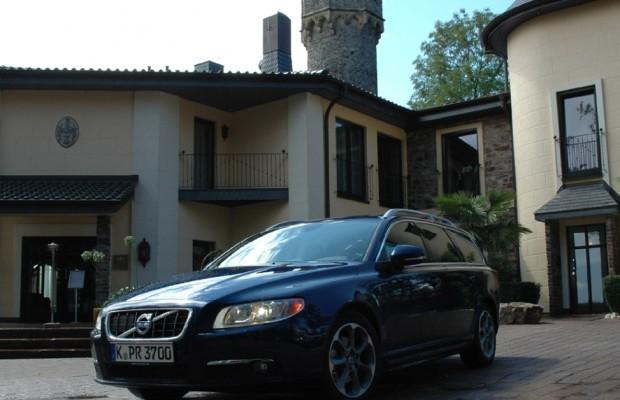 Schwedisches Refreshing: Volvo hat für Jahrgang 2012 sechs Modelle aufgefrischt