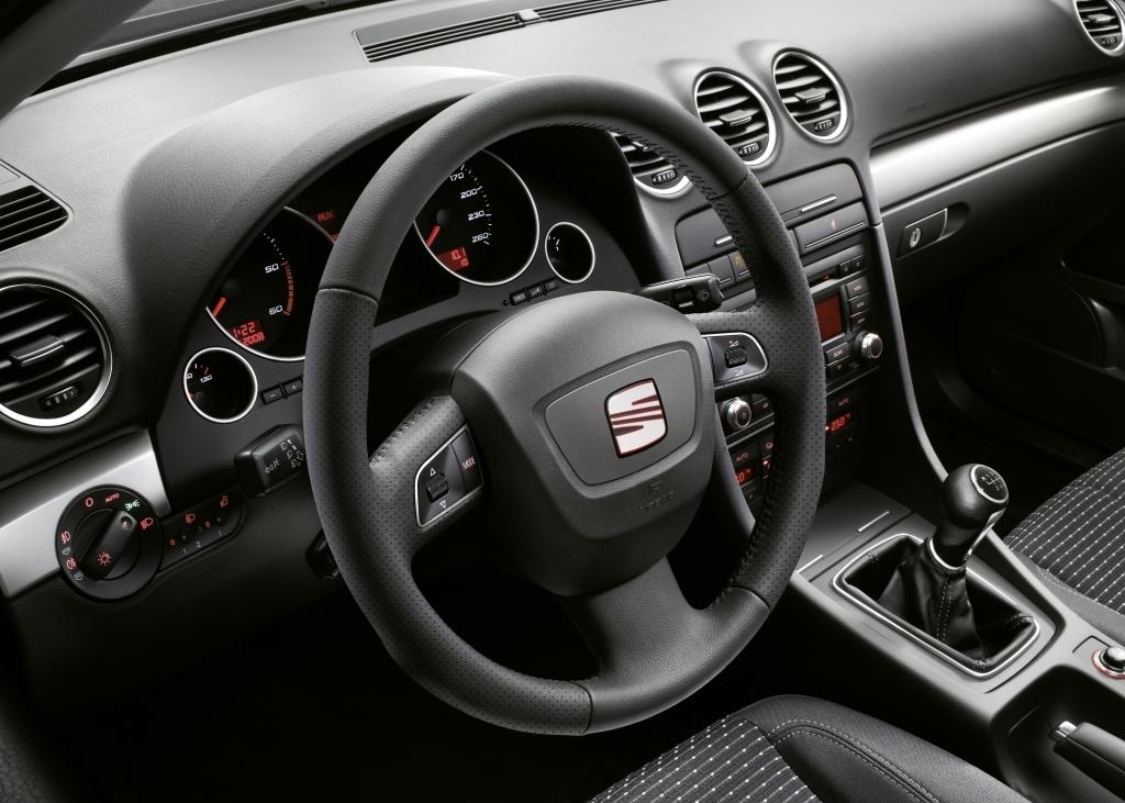 Seat Exeo - Feintuning am Spanien-Audi