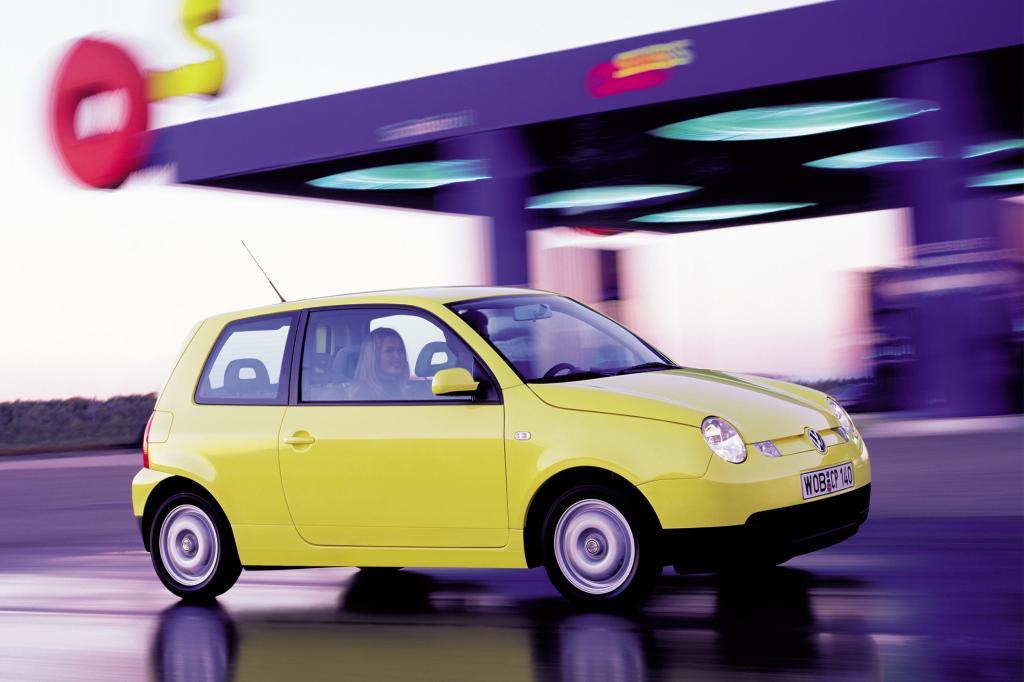 Spar-Volkswagen - Günstig und klassenlos
