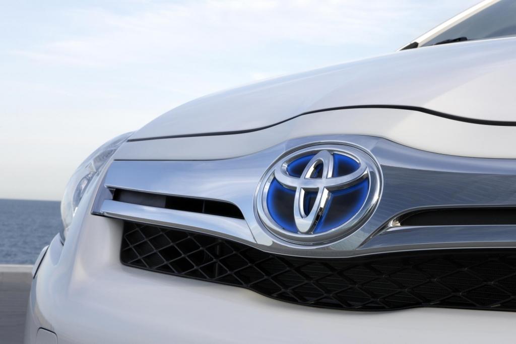 Studie: Toyota hat das beste Umweltimage