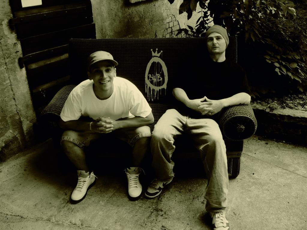 Talents in der Kategorie HipHop&R'n'B: Backwoods Bunch