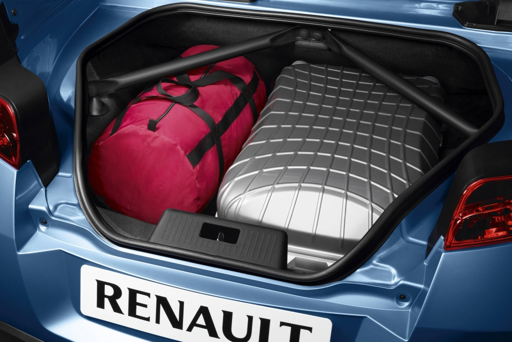 Test: Renault Wind - Eleganter Windhauch
