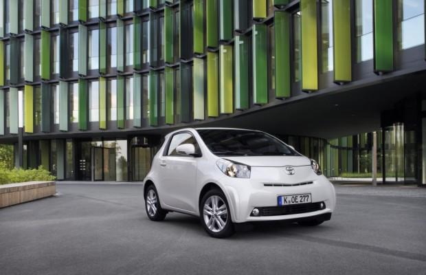 Test: Toyota iQ - Das intelligentere Konzept