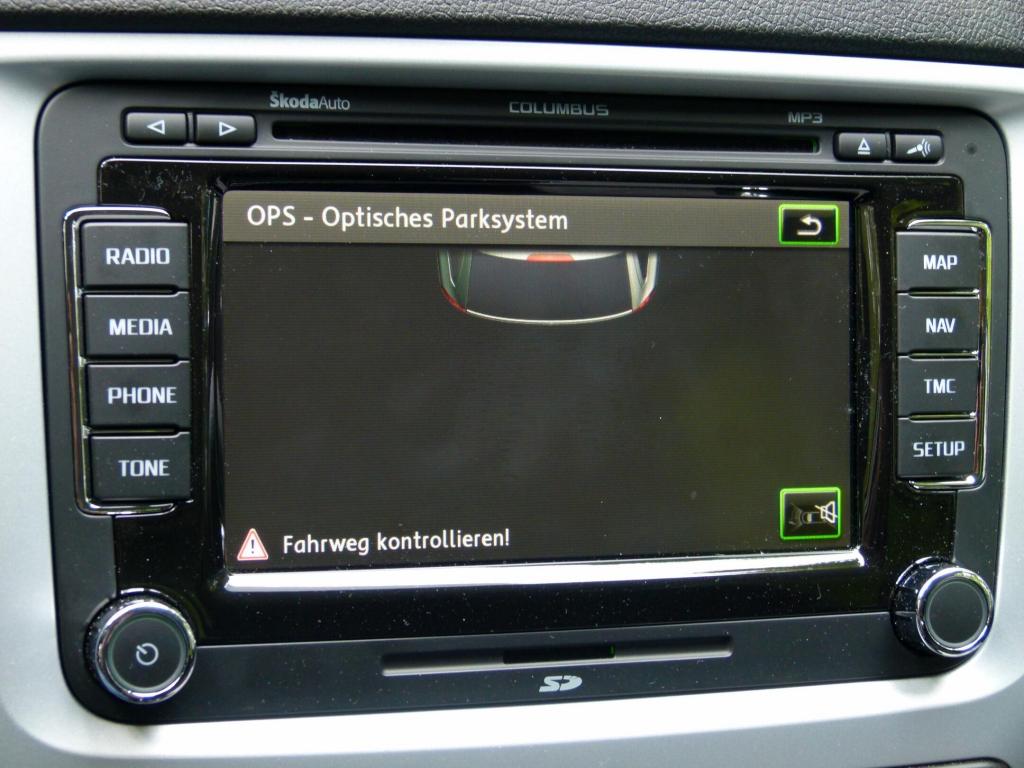 Test: Škoda Octavia Combi Greenline – Das Sparwunder aus Böhmen