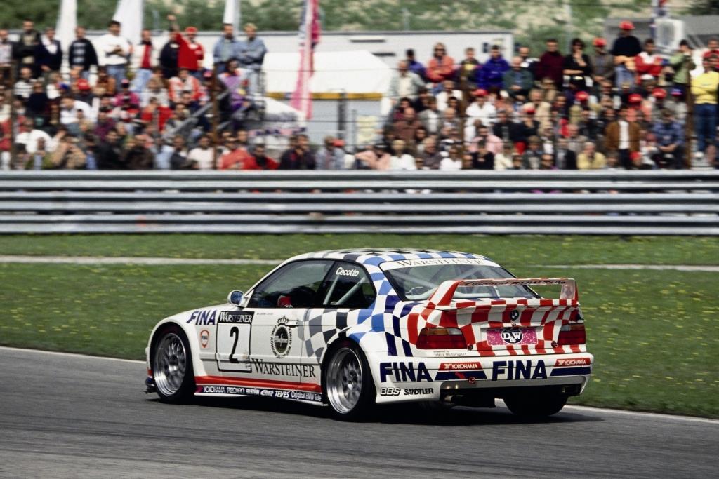 Tradition: 20 Jahre BMW 3er (E36) - Mehr Vielfalt wagen