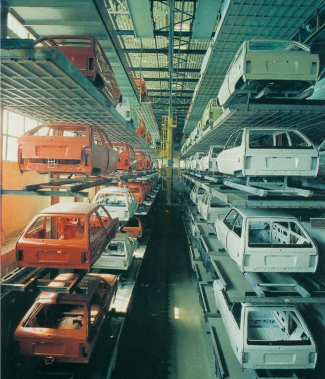 Tradition: 40 Jahre Citroen Kleinwagen - Sparsame Spatzen und schicke Stadtflitzer