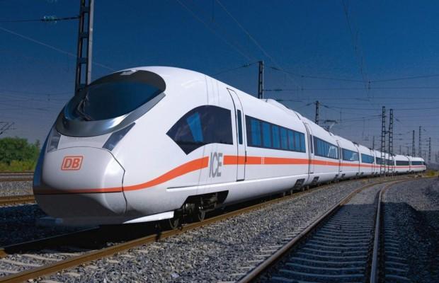 Tunneldurchbruch stellt Weichen für schnelle ICE-Züge