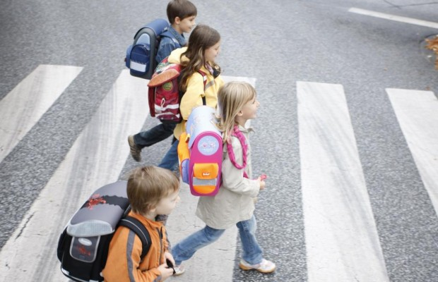 Unfallstatistik - Gefährlicher Weg zur Schule