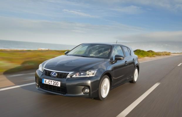 VCD-Umweltliste sieht wieder Hybridfahrzeuge ganz vorn