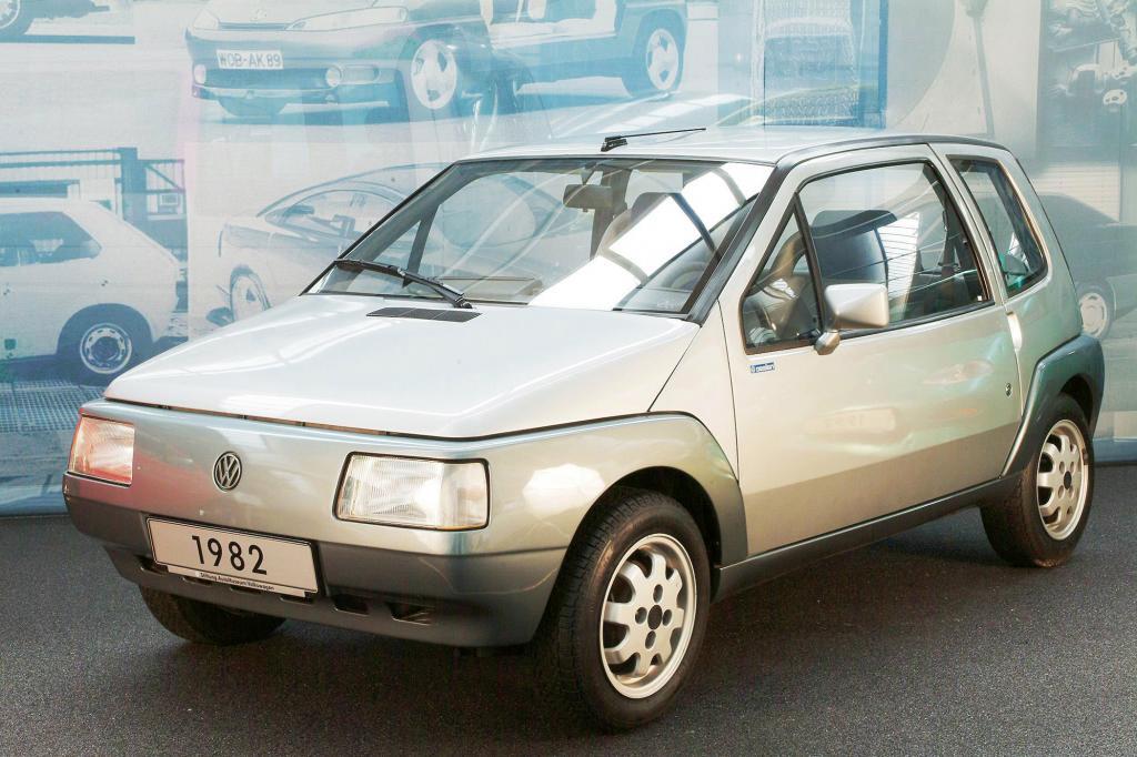 VW Student