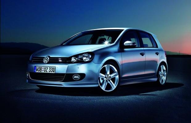 Volkswagen erweitert Zubehörangebot für den Golf