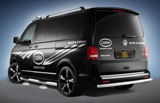 Vom VW Bus zum auffälligen Sondermodell