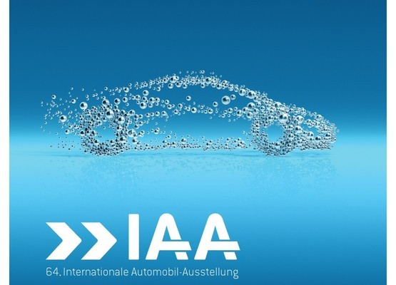 Zukunft serienmäßig: VDA erwartet eine starke IAA