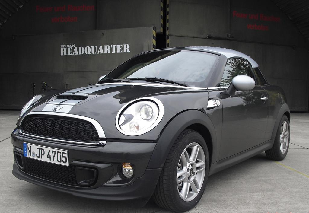 ''Wir haben Pionierarbeit geleistet'': Mini-Markenchef Segler im auto.de-Gespräch