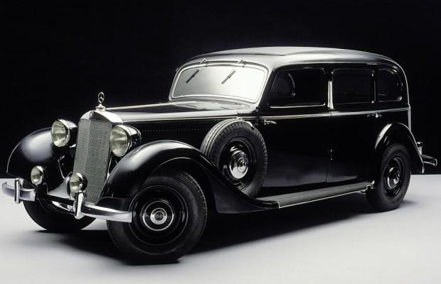 75 Jahre Pkw-Diesel - Als der Diesel laufen lernte