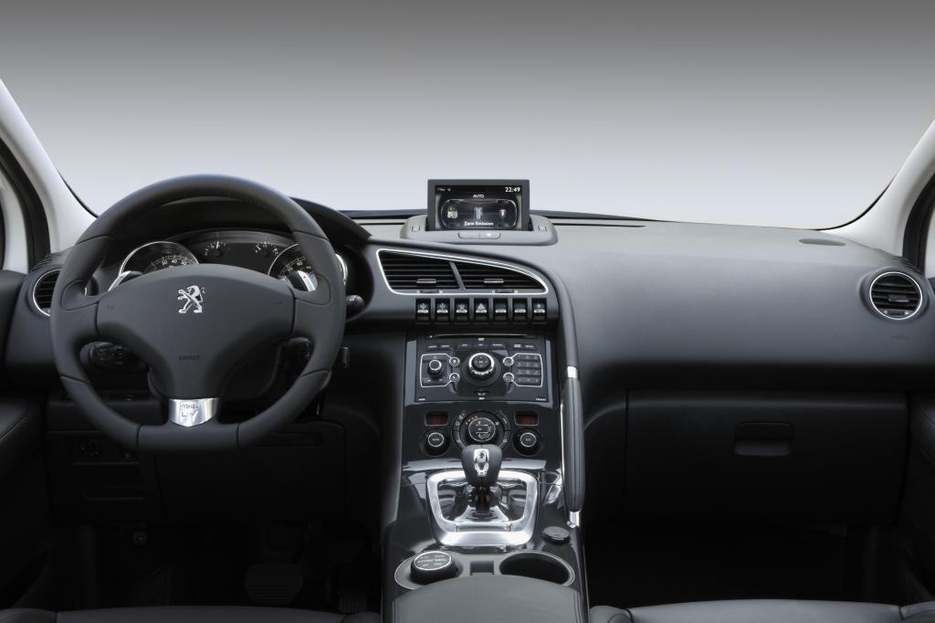 Ab 34.150 Euro eröffnet Peugeot die neue Hybrid-Welt im November in Deutschland