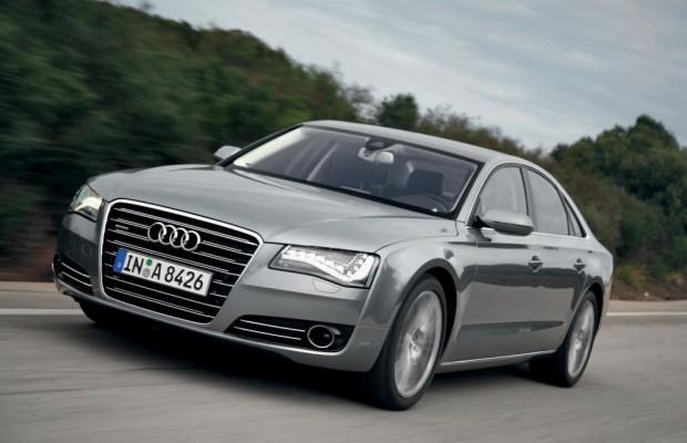 Audi schielt verstärkt nach China