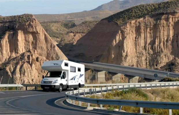 Auf der Überholspur: Absatzrekord bei Reisemobilen