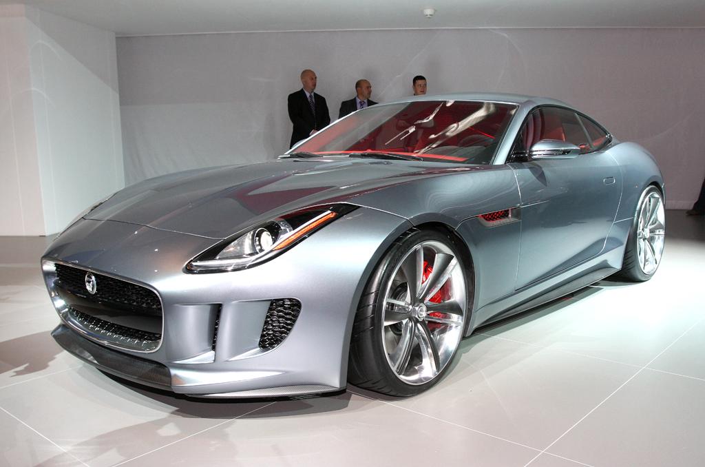 Aus der britischen Ikonengalerie: Jaguar gibt Ausblick auf möglichen neuen E-Type