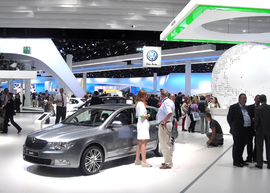 Autokonjunktur normalisiert sich, für 2020 lautet Prognose 90 Millionen Pkw