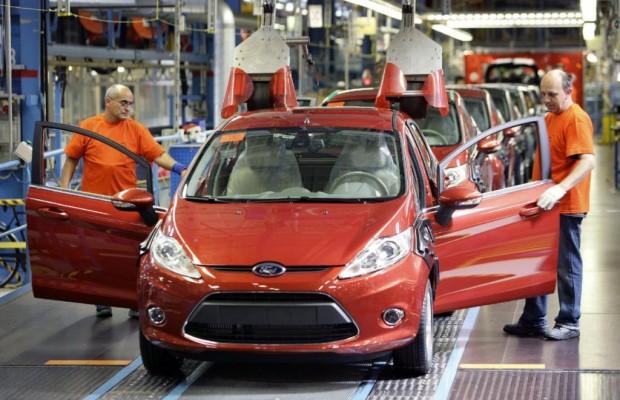 Automärkte - Kunden ignorieren die Finanzkrise