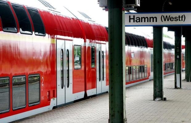 Bahn stockt Sitzplätze im Regionalexpress auf