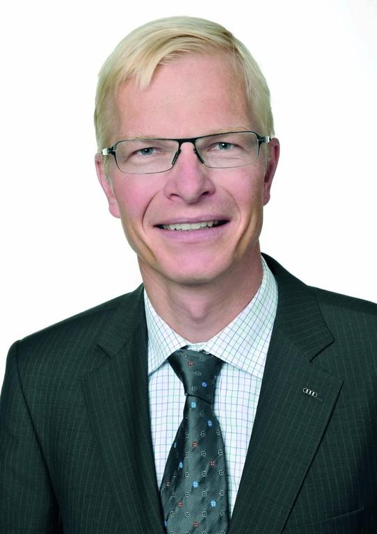 Bangemann leitet Audi-Produktkommunikation