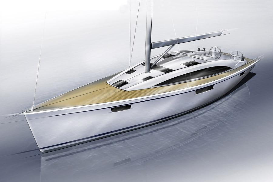 Bavaria Vision: Neue Baureihe startet 2012