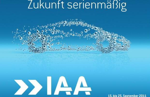 Bereits über 350 000 Besucher auf der IAA