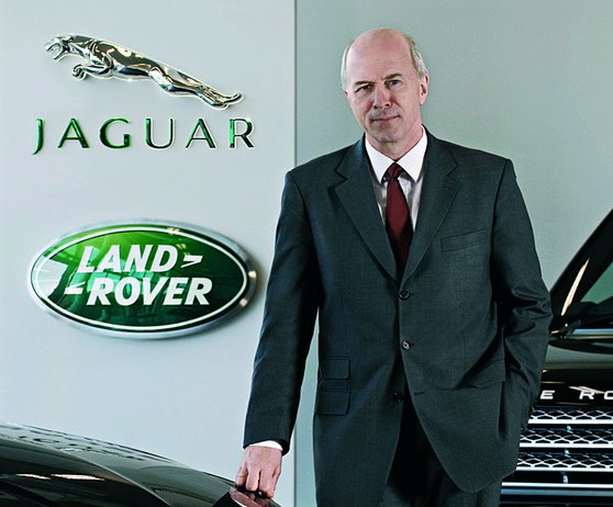 Carl Peter Forster verlässt Tata Automotive