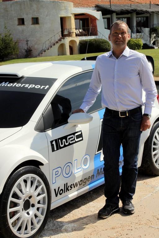 Carlos Sainz: Volkswagen steht vor anspruchsvoller Aufgabe