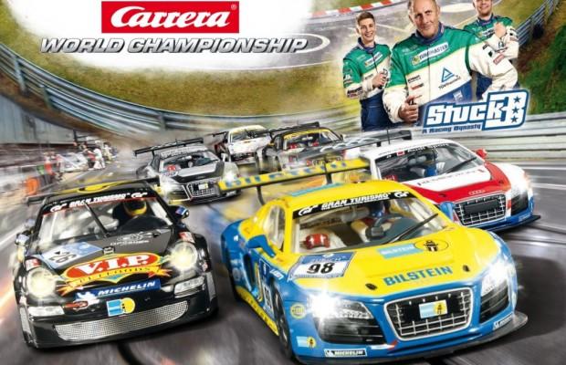 Carrera Challenge Tour 2011 - Nervenkitzel im Maßstab 1:32