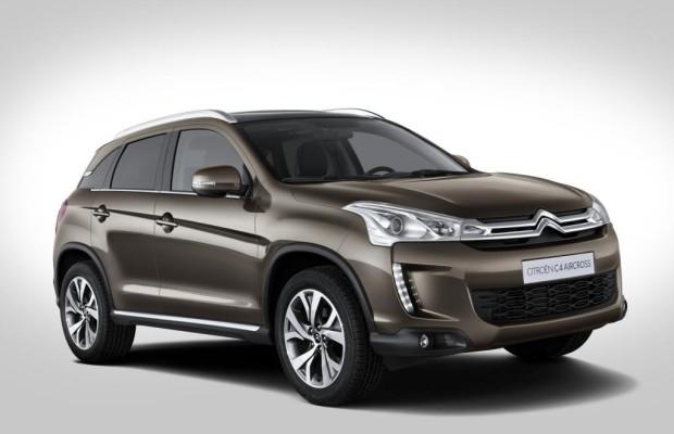 Citroen C4 Aircross und Peugeot 4008 - Franzosen-SUV mit Japan-Genen