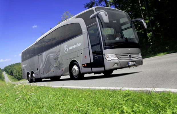 Daimler-Busgeschäft entwickelt sich unterschiedlich