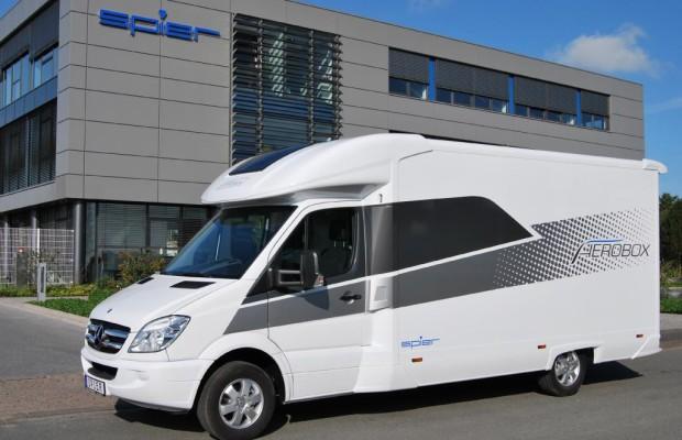 Daimler schaut Partnerfirmen
