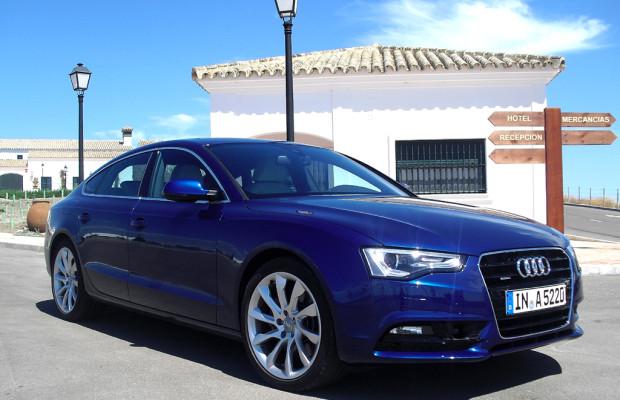 Der Athlet, der im Maßanzug im Startblock steht: Audi hat A5/S5-Baureihe aufgewertet