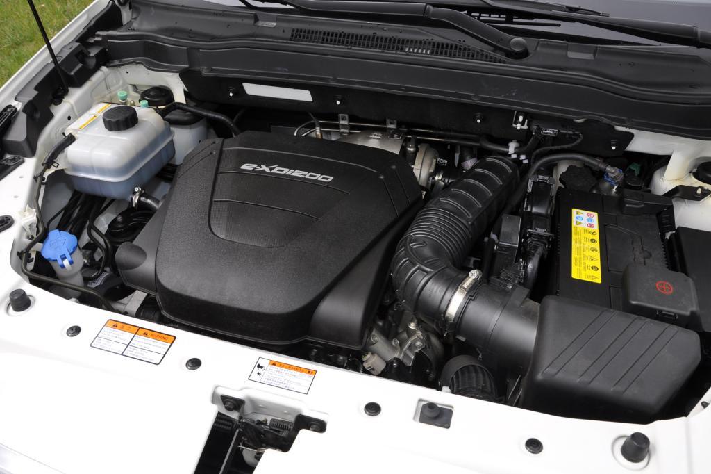 Der Diesel kommt von einem österreichischen Zulieferer