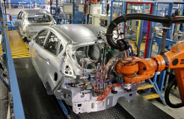 Deutsche Automobilhersteller auch europaweit im Plus