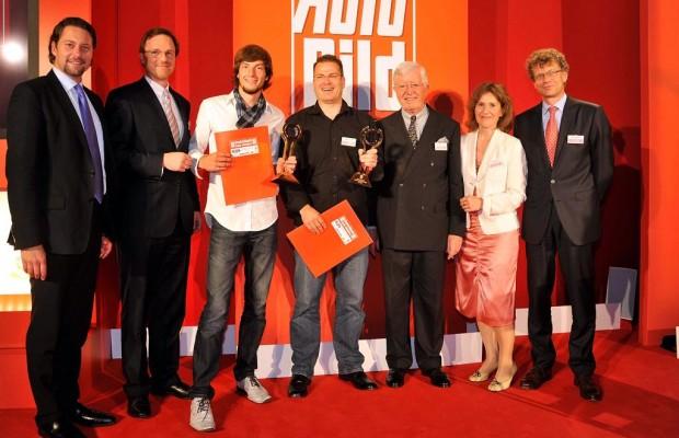 Deutschlands bester Autofahrer 2011 ist gefunden
