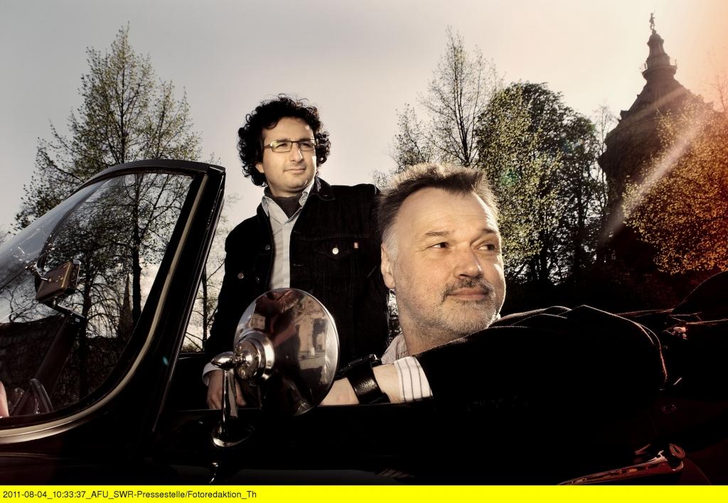 Die Mannheimer Autosinfonie – Entstehung eines Multimedia-Events