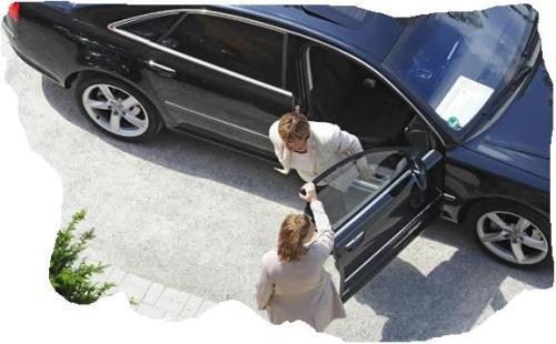 Dienstwagenregelung abschaffen