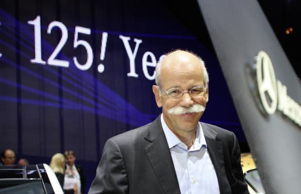 Dokumentation IAA 2011: Vernetzung und Energie-Internet