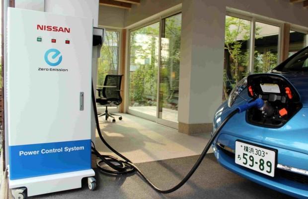 E-Auto als Stromlieferant - Für Notfälle und als Einnahmequelle