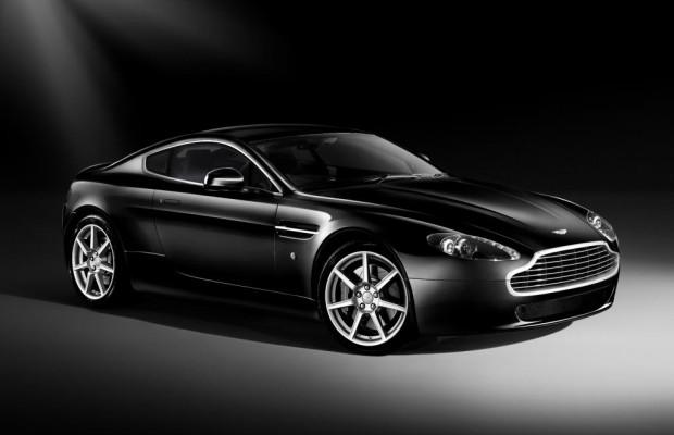 Einen Aston Martin für weniger als 100 000 Euro