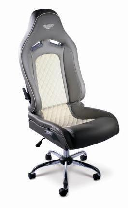 Einzigartige Bentley-Möbel